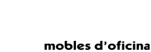 Simon Mobles d'Oficina Logo